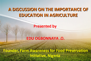 13_A_discussion_on_the_importance_of_education_in_agriculture
