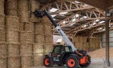 Bobcat launches new TL30.70 AGRI telescopic loader