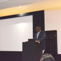 Emeka Ifezulike, special adviser to the honourable minister of Industry, Trade and Investment, Nigeria