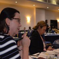 Editors: Georgia Lewis, managing editor, Alain Charles Publishing and Samantha Payne, editor, African Review