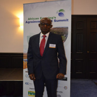 Emmanuel Doni-Kwame: secretary general, International Chamber of Commerce – Ghana